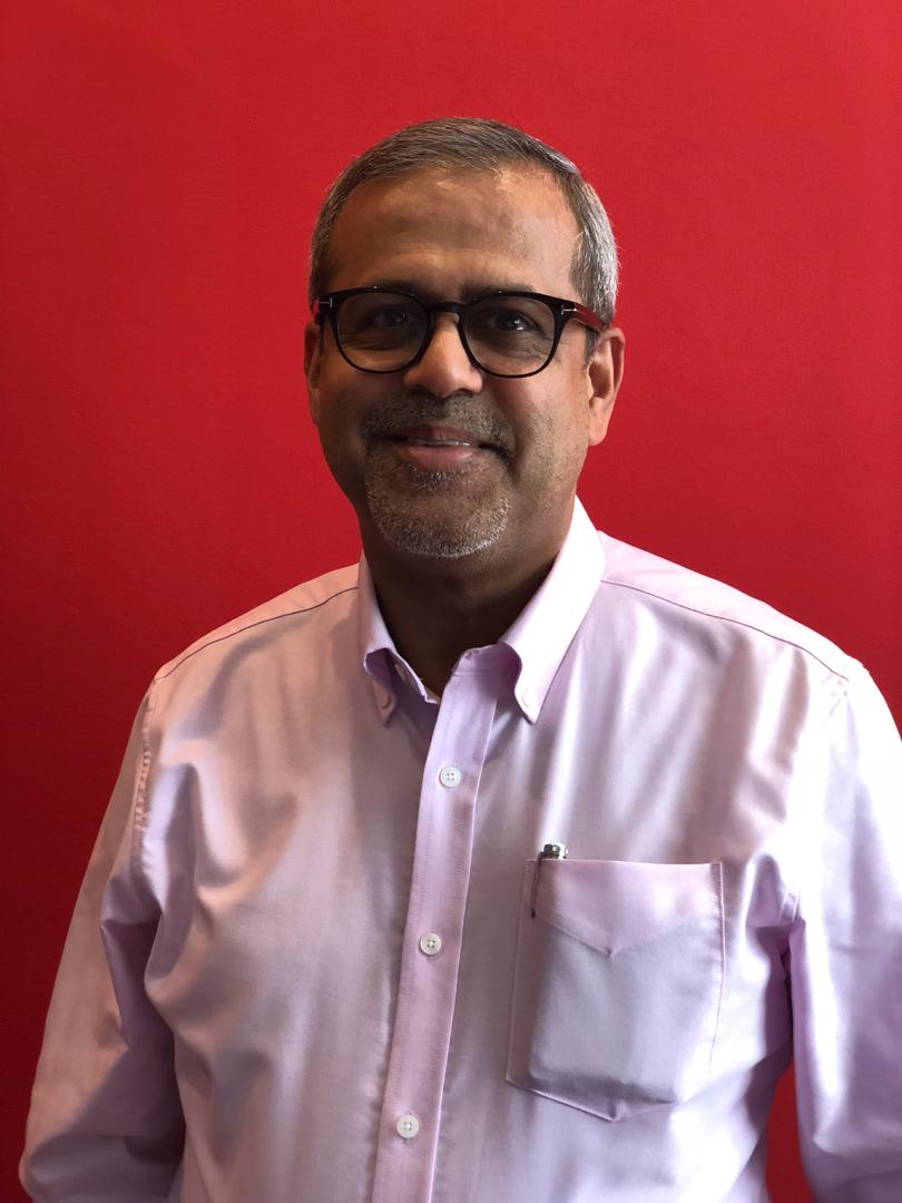 Mr. Moustafa Khataw